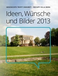 Download - Occupy Villa Berg