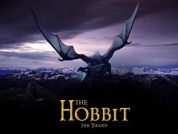 The Hobbit - SJSD Blogs