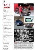 Kia Insider Magazin - Kia Motors - Seite 4