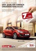 Kia Insider Magazin - Kia Motors - Seite 5