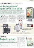 aktuell - Privatbrauerei Eichbaum GmbH & Co. KG -Altersabfrage - Seite 7