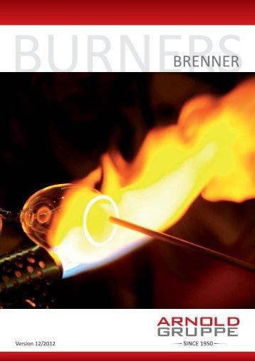 Brenner - Arnold Gruppe