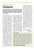 2007 Gólyatábor - Budapesti Kommunikációs és Üzleti Főiskola - Page 6
