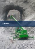 Leonhard Nilsen & Sønner AS – the mining- and tunnelcontractor ... - Page 6