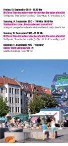 Das Programm - Leher Kultursommers 2013 - Page 7