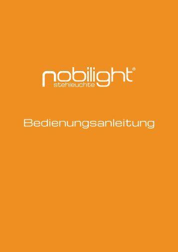 Anleitung - nobilight
