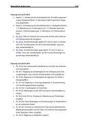 Fachliche Hinweise SGB II - § 63 Bußgeldvorschriften
