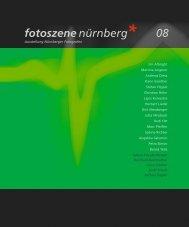 Fotoszene Katalog 2008 - angelika salomon