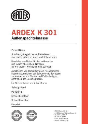 Ardex com tr Magazines