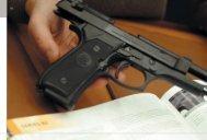 Download catalogo parti pistola (pdf) - La nuova armeria