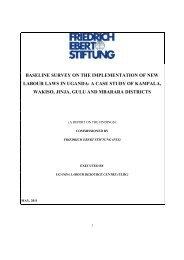 Publication as PDF - Friedrich Ebert Stiftung