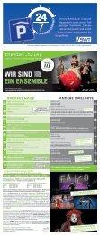 Programm-Lepo JUL - Theater Trier