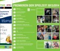 Programm-Lepo JUL - Theater Trier - Page 3