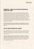 ESSEN WIE WIR - Team DFB/Die Nationalmannschaft - Seite 5