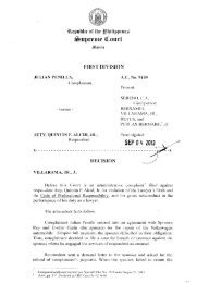 A.C. No. 9149, September 4, 2013 - Supreme Court of the Philippines