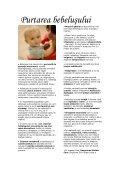 PDF despre Purtarea Bebeluşului - KiddyShop - Page 2