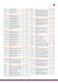 Preisliste zur VM35-1 gültig ab 01.10.2010 - Page 4