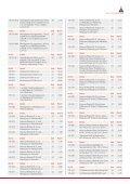 Preisliste zur VM35-1 gültig ab 01.10.2010 - Page 6