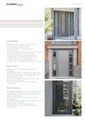 Download Tür- und Schiebesysteme - Wicona.ch - Page 5