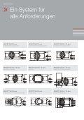 Download Tür- und Schiebesysteme - Wicona.ch - Page 6