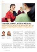 MAGAZIN - Gesundheit - Berner Fachhochschule - Page 6