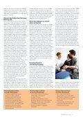 MAGAZIN - Gesundheit - Berner Fachhochschule - Page 7
