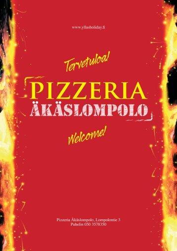 Welcome! Tervetuloa! - Lakeside Tours