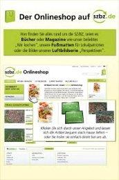 Dienstag bis Samstag - Sindelfinger Zeitung / Böblinger Zeitung