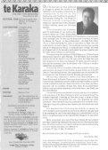 Te Karaka 20 - Ngai Tahu - Page 6