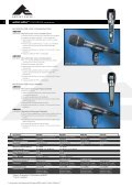 4916 . AT\IT Cover - Audio-Technica - Page 4