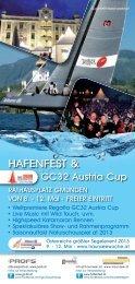 HAFENFEST & - Traunsee - Salzkammergut