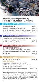 HAFENFEST & - Traunsee - Salzkammergut - Seite 2