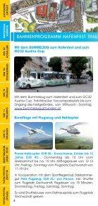 HAFENFEST & - Traunsee - Salzkammergut - Seite 4