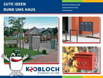 Max Knobloch Katalog - Nothnagel