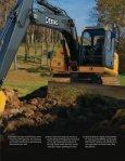 130G EXCAVATOR - Duke Company - Page 5