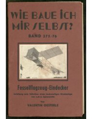 Page 1 Page 2 Page 3 Wie baue ich mir selbst? Band 275/ 76 ...