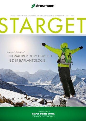 Starget 03 - Straumann