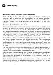 2013_08_21_Neue John Deere Traktoren für Kleinbetriebe_DE