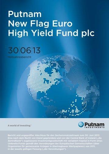 German - New Flag Semi-Annual Report - Putnam Investments