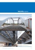 Ausgabe Mai 2010 (PDF) - Gebr. Wachs GmbH & Co. KG - Page 3
