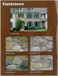 RRBSI Building Stone Brochure - Frederick Block, Brick and Stone - Page 2
