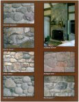 RRBSI Building Stone Brochure - Frederick Block, Brick and Stone - Page 3