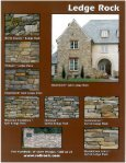 RRBSI Building Stone Brochure - Frederick Block, Brick and Stone - Page 5