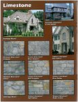 RRBSI Building Stone Brochure - Frederick Block, Brick and Stone - Page 6