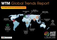WTM Global Trends Report 2013