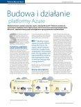 Platforma Microsoft Azure - BCPGuide - Page 4