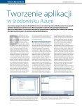 Platforma Microsoft Azure - BCPGuide - Page 6