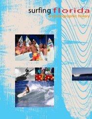 Surfing Florida - Florida Atlantic University