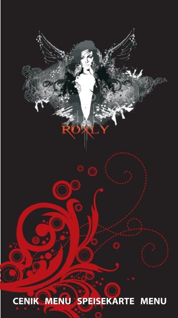 Hrana - Roxly