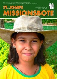 missionsbote missionsbote missionsbote missionsbote - The Mill Hill ...